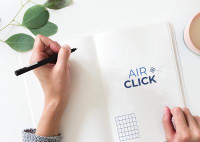 Logo Airclick